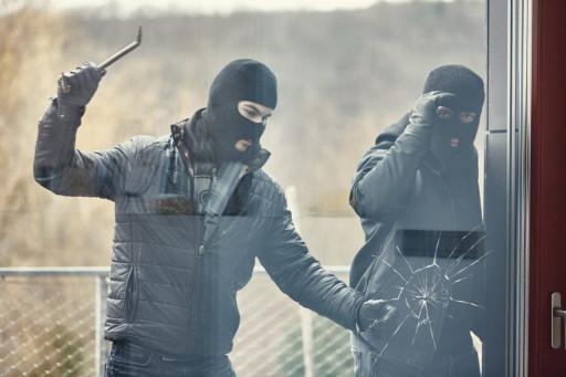 Einbruchschutzfolien & Terrorschutzfolien